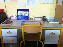 bureau des rangers l univers de ma classe garder sa classe organisée