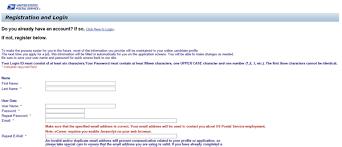 usps job application u0026 career guide job application review