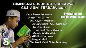 download mp3 gus azmi ibu aku rindu download kumpulan mp3 sholawat gus azmi syubbanul muslimin gratis