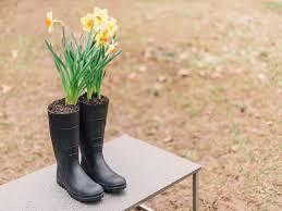 repurposed planters hgtv