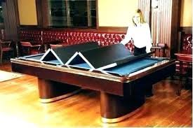 pool table dinner table combo pool table and dining table with dining top a pool dining table