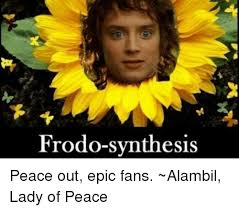 Frodo Meme - 25 best memes about frodo synthesis frodo synthesis memes