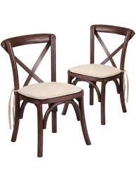 wooden chair rentals cross back wooden farm chair rental