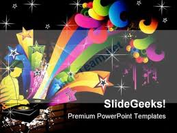 510 best art powerpoint templates themes backgrounds images on