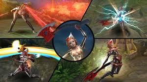 Seeking Heartless Check Out The Heartless Alpha Vainglory