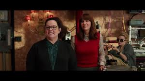 Kristen Wiig Red Flag Ghostbusters New Full Trailer With Melissa Maccarthy Slimer Liam
