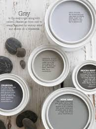 Warm Brown Paint Colors For Master Bedroom Better Homes And Gardens Gray Bhg Color Palettes Pinterest