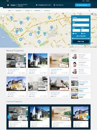 Real Estate Wordpress Template Free Download by 15 Best Wordpress Real Estate Themes For 2014