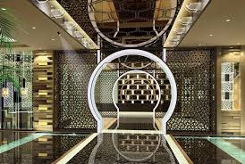 Modern Lobby Design Idea ArticleinkCom - Lobby interior design ideas