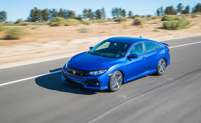 Honda Civic Si Two Door Honda Civic Si Coupe 2017 Review About Autoworld
