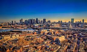 the real estate boom goes beyond boston boston international
