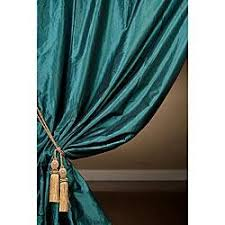 Faux Dupioni Silk Curtains Magenta Vintage Textured Faux Dupioni Silk Curtains U0026 Drapes
