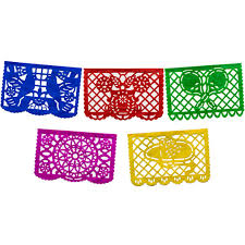papel picado mexican supplies at amols