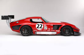 250 gt kit car type 65 coupe factory five racing