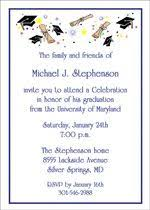 what to write on a graduation announcement preview your personalized ems graduation announcements for