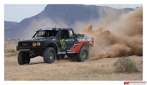 baja truck street legal special report visiting terrible herbst motorsport gtspirit