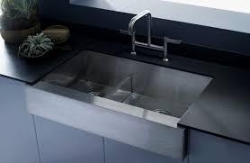 cast iron drop in sink kitchen 33x19 kitchen sink favored cast iron x top mount black