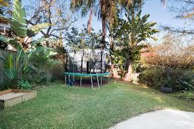 Trampoline Backyard Little Tikes Trampoline In Landscape Contemporary With Trampoline