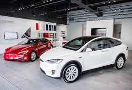 Tesla Minivan Tesla Gallery Now Open At Plano U0027s Legacy West Plano Magazine