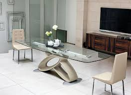 modern dining room table and chairs contemporary furniture for the dining room trendy products co uk