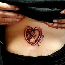 55 best baby tattoos designs meanings and meaningful