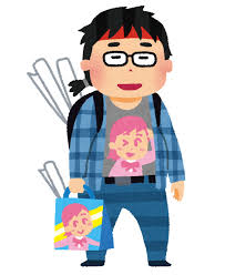 faire une 駑ulsion en cuisine いい歳してアニメ観てる男って幼稚すぎない
