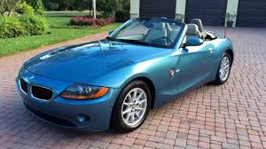 maserati cambiocorsa convertible sold 2004 bmw z4 2 5i convertible for sale by autohaus of naples