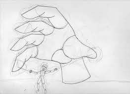 puppet master sketch by faithhollow on deviantart