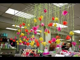 Curtains Seattle How To Make A Paper Floral Curtain Ps Stores Seattle Youtube