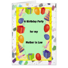 mother in law cards mother in law greeting cards mother in law