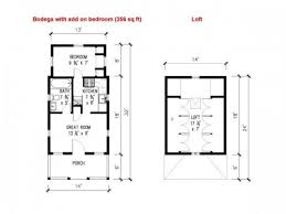 small cottages plans small house floor plans with loft 2 story cabin 10 planskill small