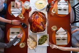 a different take on the thanksgiving turkey sous vide by