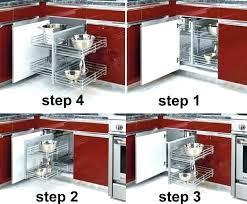 kitchen cabinets corner solutions corner kitchen cabinet storage solutions s corner kitchen cupboard