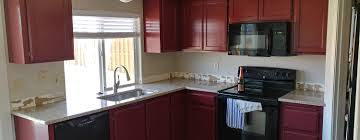 how much does it cost to restain cabinets boise cabinet refinishing painting natural born painters