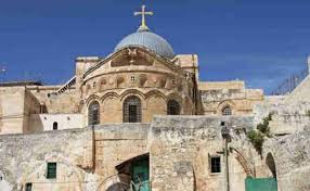 holy land pilgrimage catholic abouna org eastern catholic patriarchs to accompany the pope on