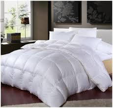 Down Comforter Protector Buy White Down Comforter Queen Cozy Feather