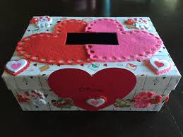 Valentine S Day Box Decorations by Valentine U0027s Day Is For Suckers U2026and Cookies And Chocolate Stay