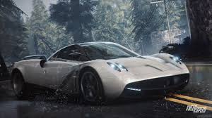 pagani huayra wallpaper nfs rivals pagani huayra wallpaper 1920x1080 187397