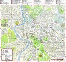 Maps Italy by Maps Of Rome Italy Roma Italia Maps Goparoo
