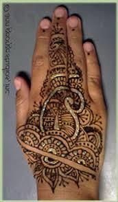 mehndi an introduction to henna tattoo