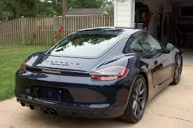 Porsche Macan Navy Blue - who u0027s first gts page 18
