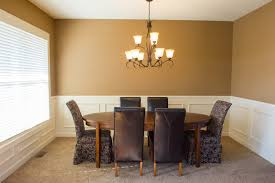 Dining Rooms With Wainscoting Wainscoting Design Tutorial Construction2style