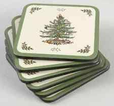 spode tree coasters ebay