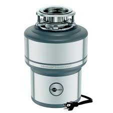 Kitchen Disposal by Evolution Excel Garbage Disposal Insinkerator