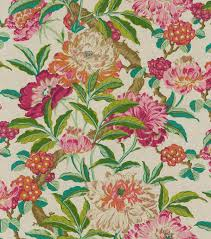 p kaufmann upholstery fabric royal court pink blush royal court