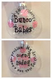 bunco ornament bunco dice ornament bunko dice ornament bunco