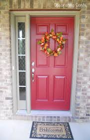 29 best red front door images on pinterest front door colors