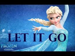 let it go what the disney frozen song let it go means to me maranda russell