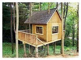 Cute House Plans Classic Tree House Designs Eurekahouse Co