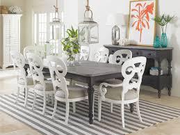 Elegant Coastal Dining Room Table  In Modern Dining Table With - Coastal dining room table